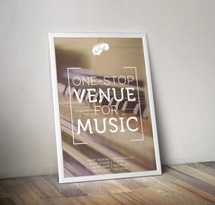 Poster-Frame-PSD-MockUp